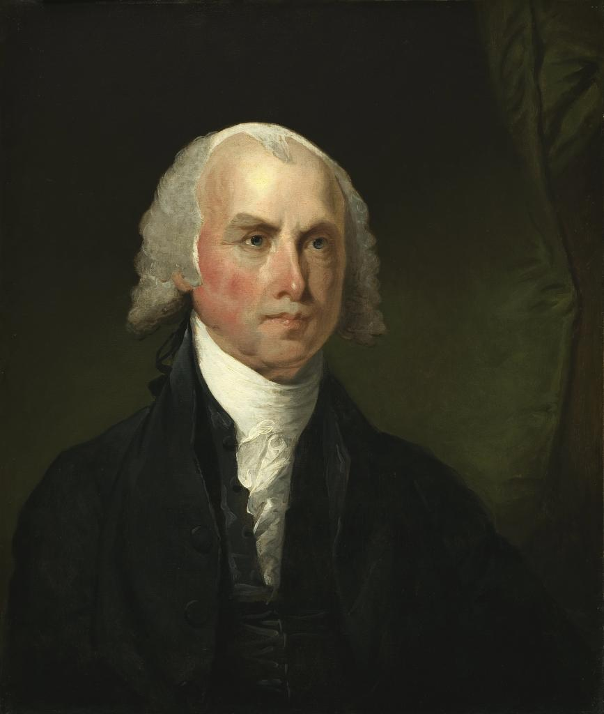10 Things You May Not Know About James Madison - History In The
