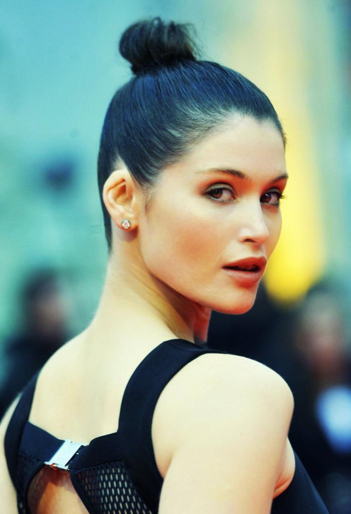 1000+ Images About Gemma Arterton On Pinterest   Gemma Arterton