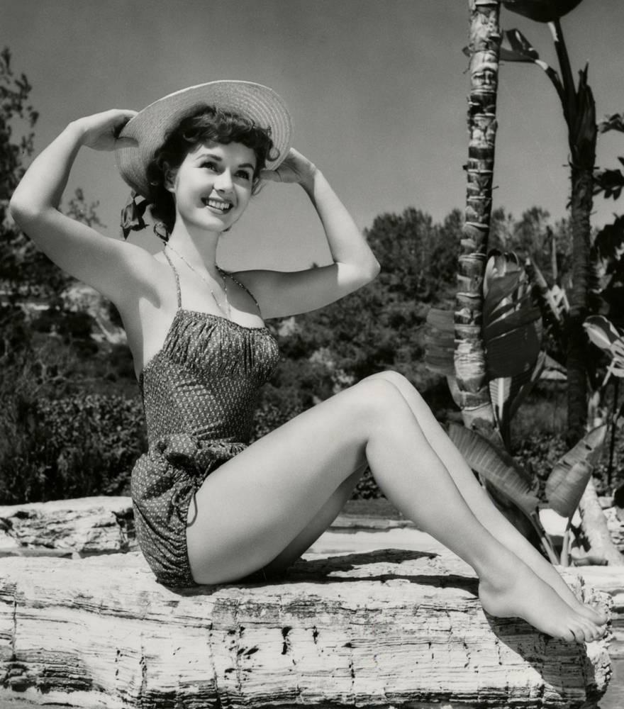 Debbie Reynolds's Photos and wallpapers