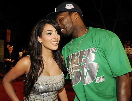50 Cent Says He's Not Guilty For Assaulting His Baby Mama, Another