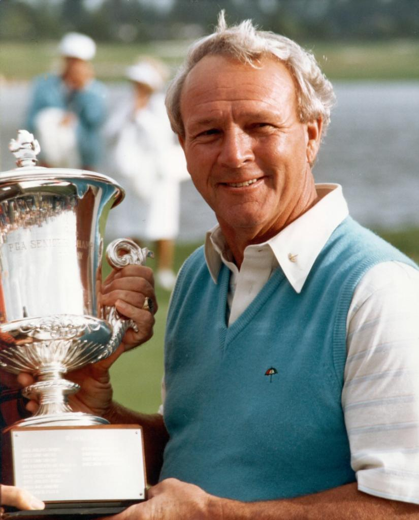 Arnold Palmer Wines - The Legend