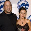 AJ Styles And Wendy Jones (wife) - Dating, Gossip, News, Photos