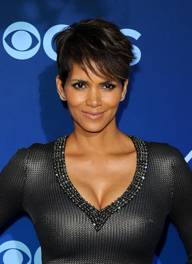 1000+ Images About Halle Berry On Pinterest   Halle Berry, Halle And