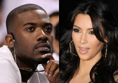 Ray J Is Buying A House Right Down The Street From Kim Kardashian