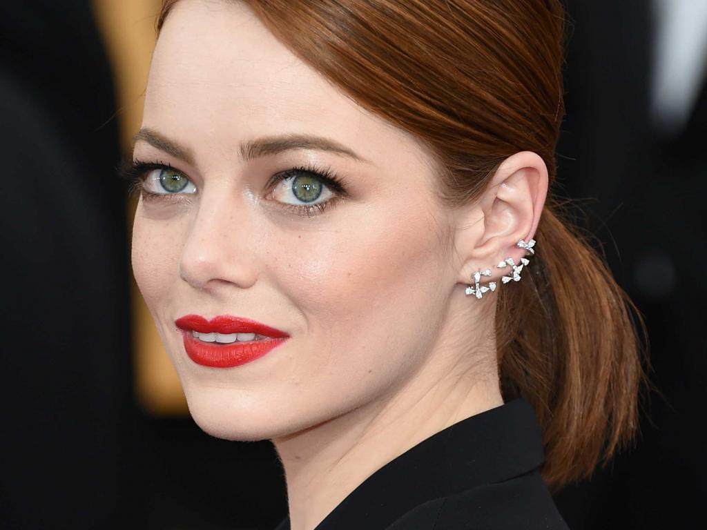 Emma Stone's Response To Sony Hack, WSJ Interview - Business Insider
