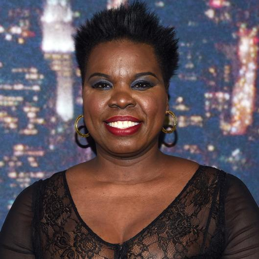 11 Gems From Leslie Jones's New Yorker Profile -- Vulture