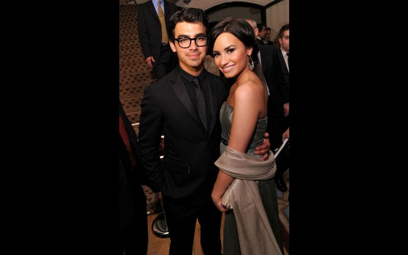 Demi Lovato, Joe Jonas Split: Former Flames' Most Adorable Moments