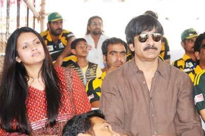 Ravi Teja Height, Weight, Age, Wife, Affairs, Children, Biography