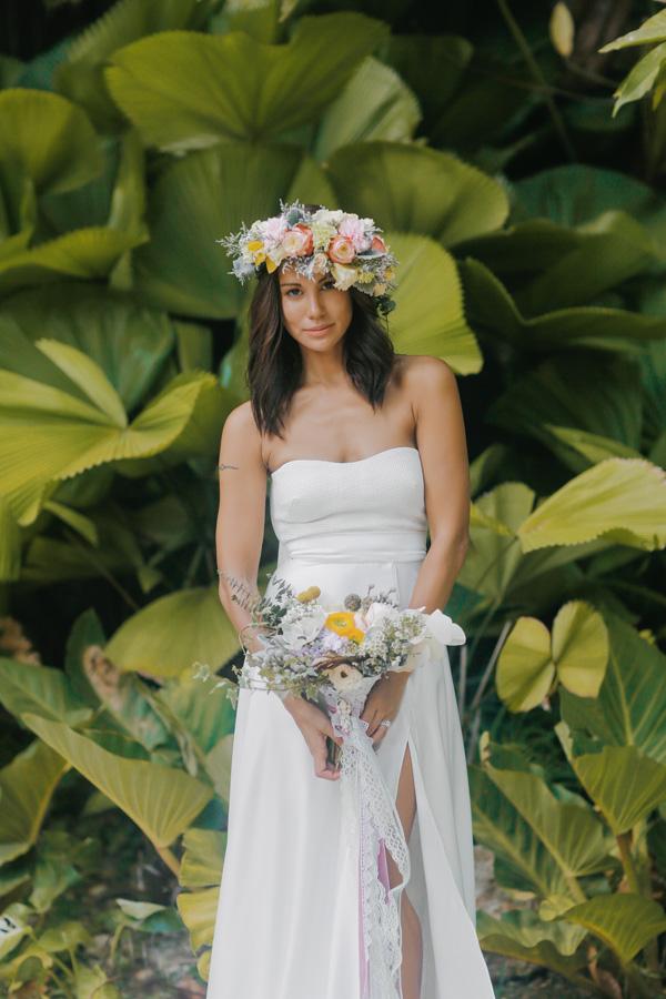 Gab Valenciano Boracay Wedding   Philippines Wedding Blog