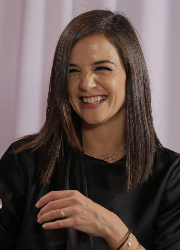 Katie Holmes Opens Up About Dating And Life After Tom Cruise