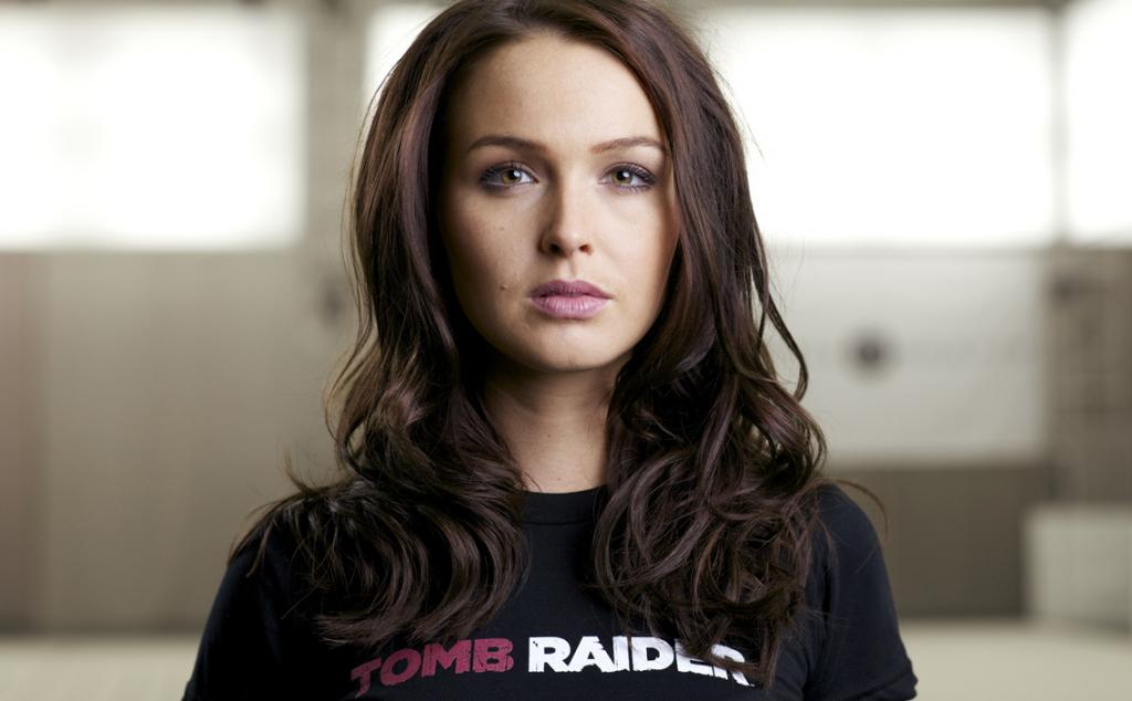 12 Essential Questions With Camilla Luddington You Must Read