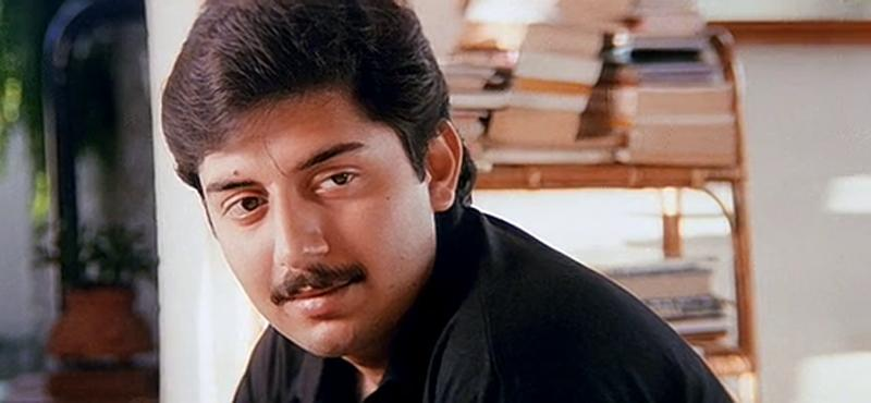12 Looks Of Arvind Swamy That Justify Why He Is Your All-Time Crush