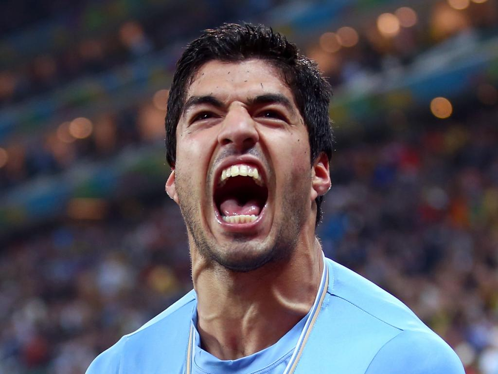 12 Most Outrageous Things Luis Suarez Has Done - Business Insider