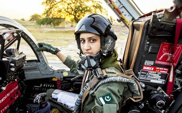 12 Pakistani Women Who Broke All Stereotypes - SHUGHAL