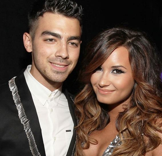 Download image Demi Lovato Joe Jonas PC, Android, iPhone and iPad
