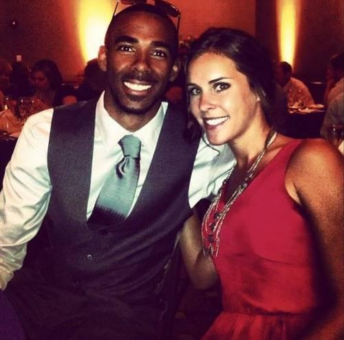 Mike Conley Jr.'s Wife Mary Peluso [Photos - Pictures]   The