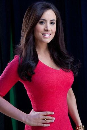Dave Navarro, 47, Is 'dating' Fox News Anchor Andrea Tantaros, 36