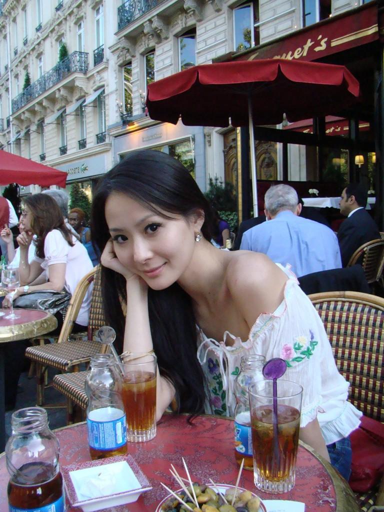 Aimee Sun - Alchetron, The Free Social Encyclopedia