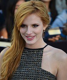 Bella Thorne - Wikipedia
