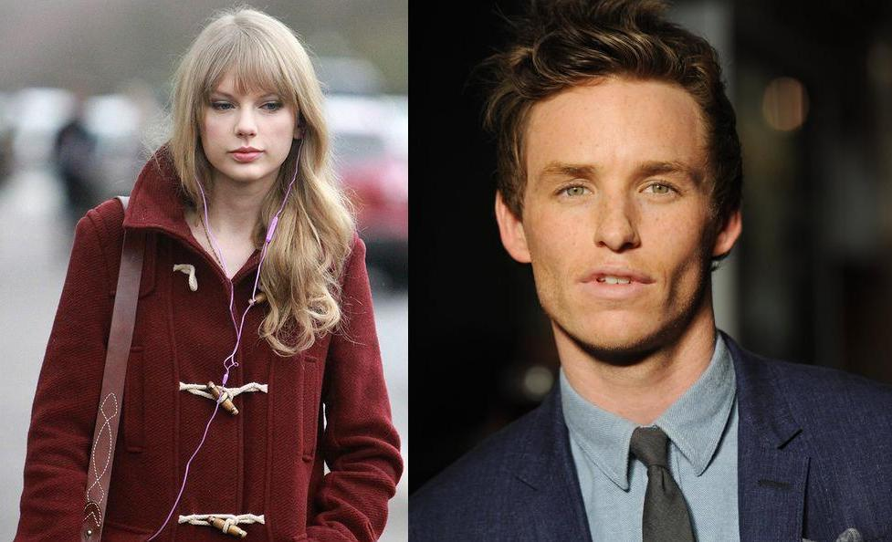 Great New Movies | Tag Archive | Eddie Redmayne dumped Taylor Swift