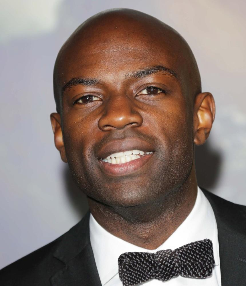 David Gyasi - Alchetron, The Free Social Encyclopedia