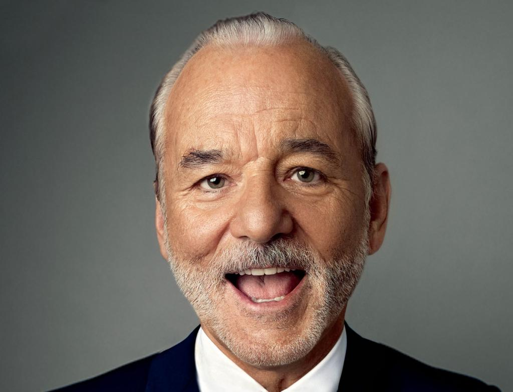 13 Fun Facts About Bill Murray, Everyone's Favorite Funnyman   Phactual