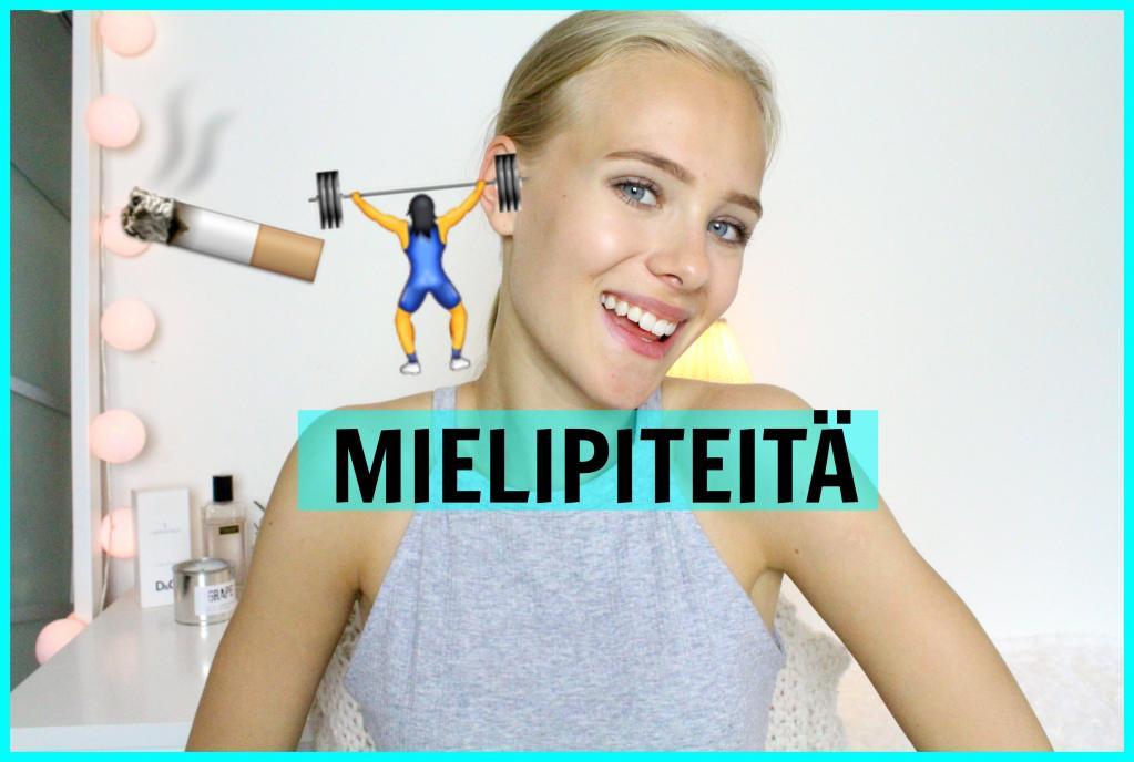 13 Vuotiaat Salilla? - YouTube