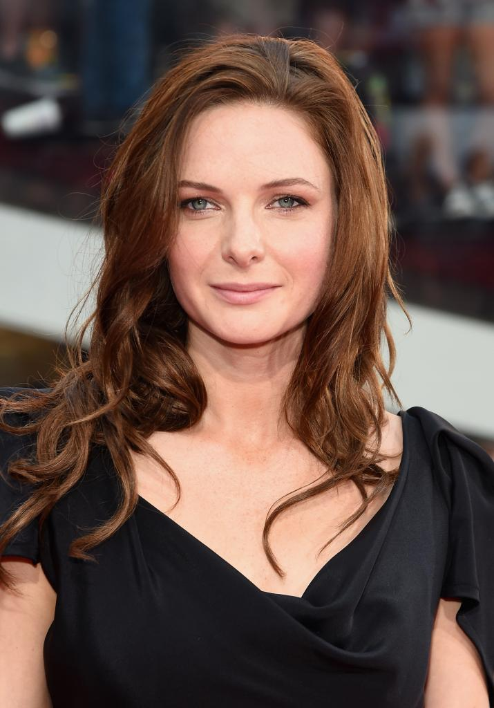 Rebecca Ferguson To Star In 'The Girl On The Train'   Deadline