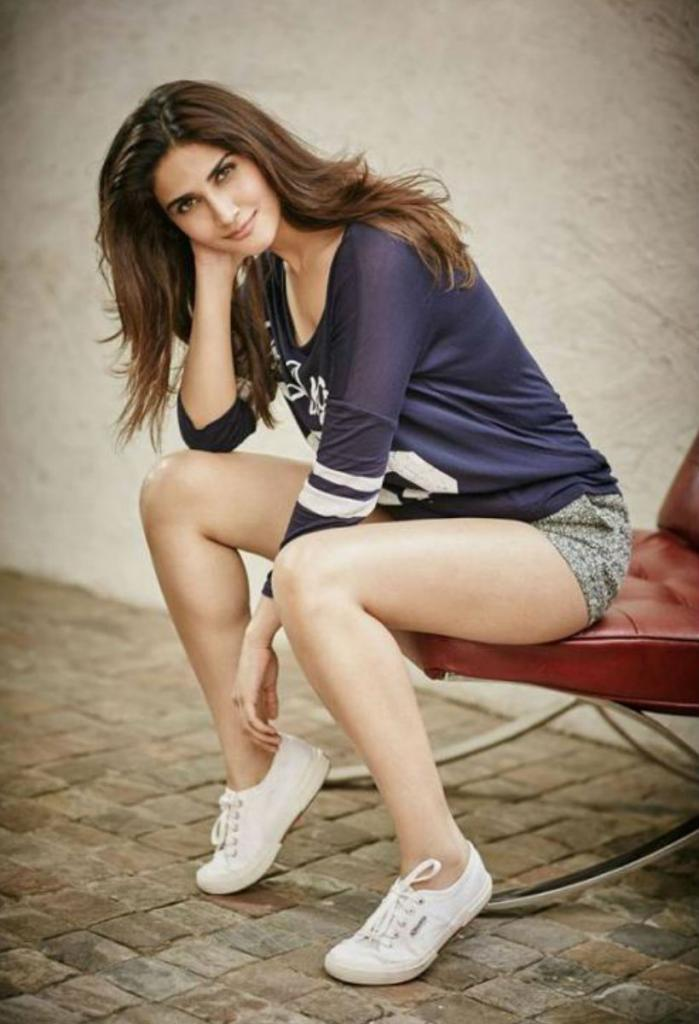 PHOTOS: Vaani Kapoor's Bollywood Journey Takes Off: From 'Shuddh