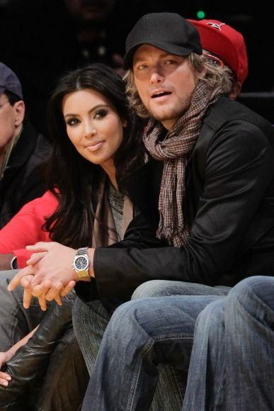 Gabriel Aubry, Kim Kardashian | Kardashian's/Jenner's | Pinterest