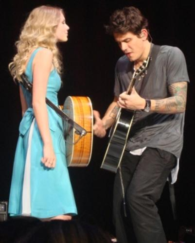 Taylor Swift John Mayer Wallpapers