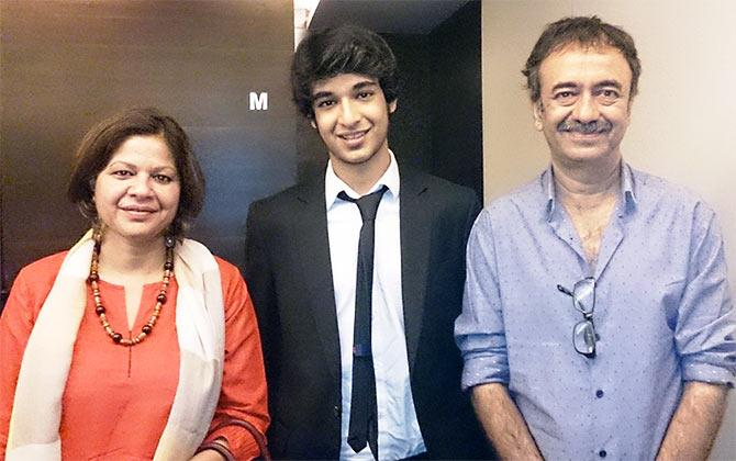 Make Way For Gen Next Stars: Vir Hirani, Babil Khan, Yug Deo