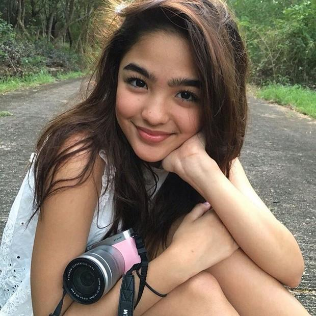 Andrea Brillantes photos images and wallpapers