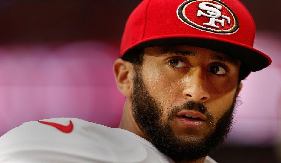 14 Quality Colin Kaepernick Wallpapers, Celebrity
