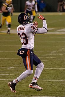 Devin Hester - Photos