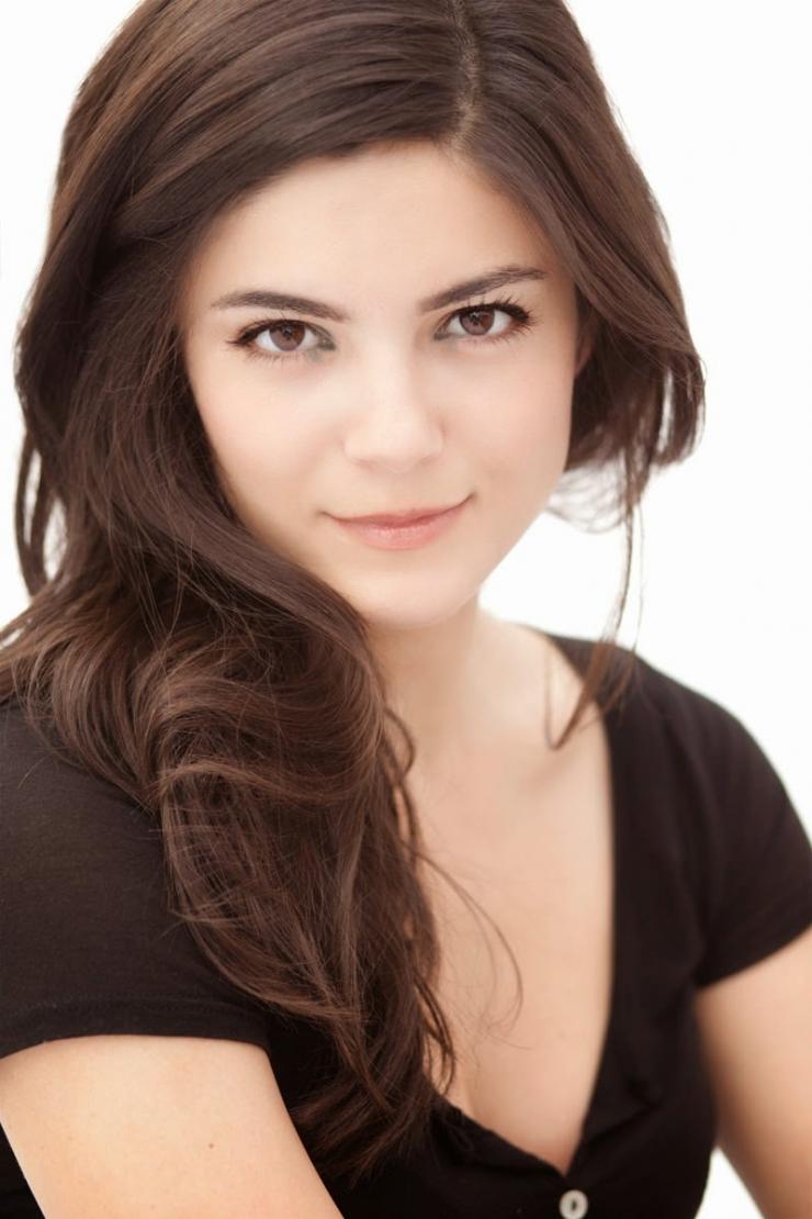 Picture Of Monica Barbaro