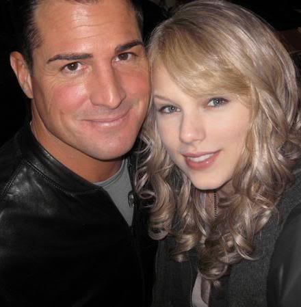 Taylor Swift, Brandon Borello Photos