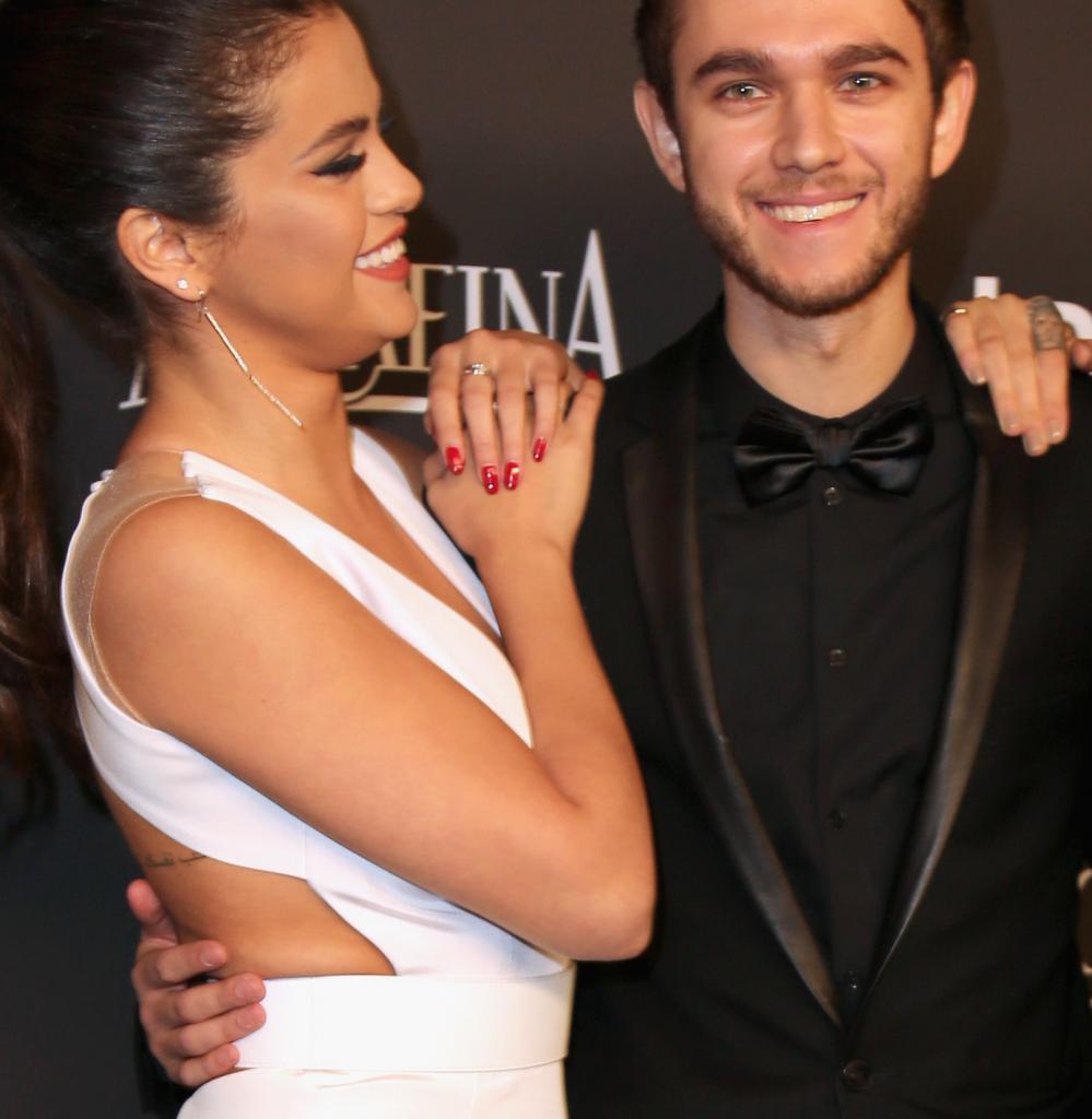 Selena Gomez Compares Relationship With Zedd to 'When Harry Met Sally