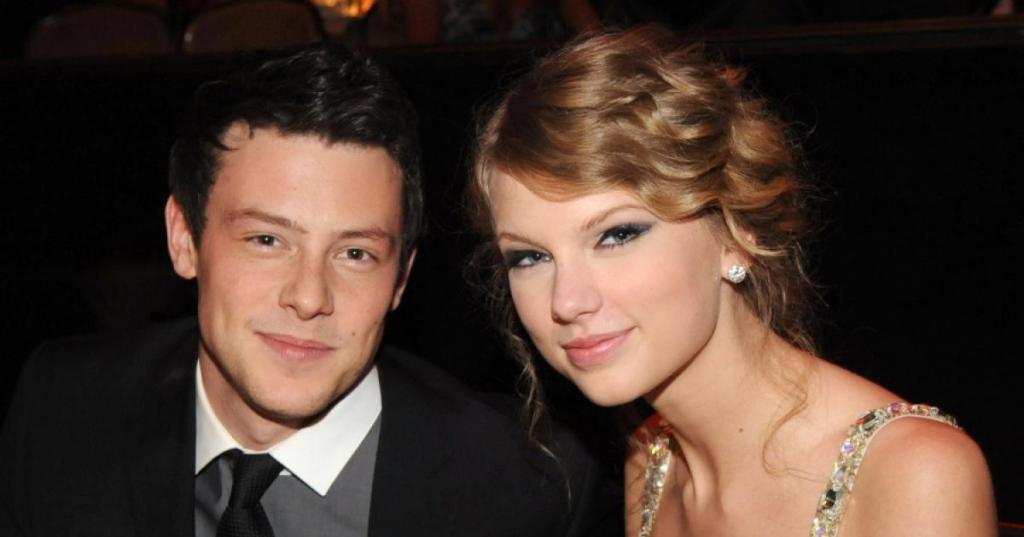 Cory Monteith and Taylor Swift - Photos - Remembering Cory Monteith