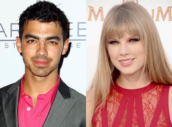 Taylor Swift's Latest Breakup Tune: It's Not About Me, Says Joe Jonas
