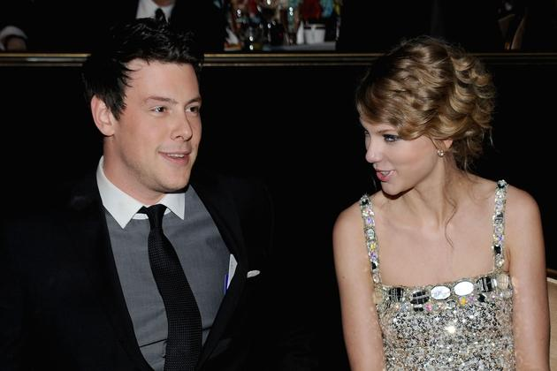 As news spread of the sudden death of Glee star Cory Monteith