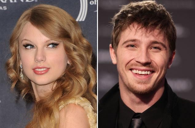 Taylor Swift, Garrett Hedlund Wallpapers