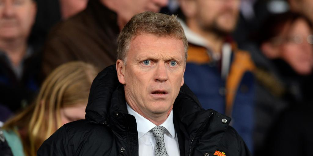 15 Pictures Of Manchester United Manager David Moyes Looking