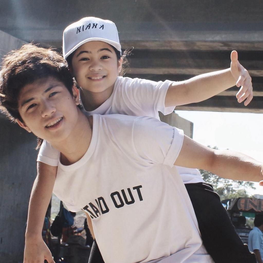15 Times Ranz Kyle And Niana Guerrero Were Total Sibling Goals