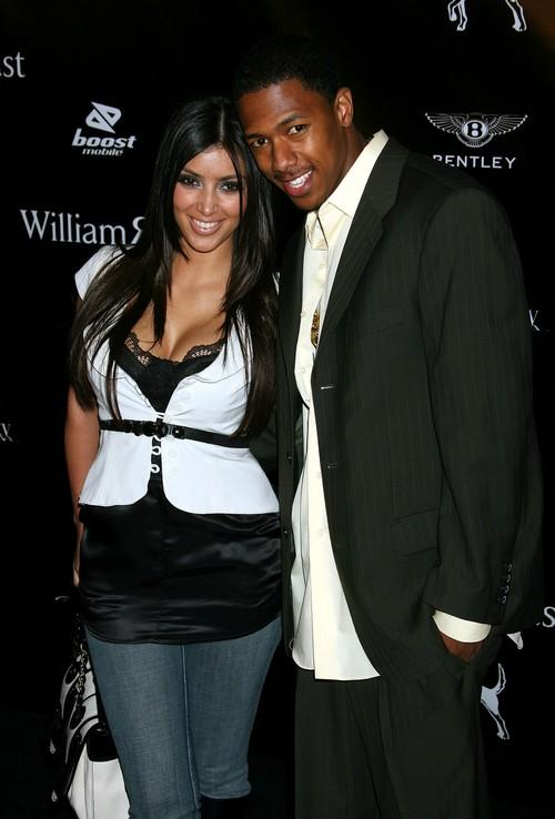 Kim Kardashian and Nick Cannon Planned A Kinky Marriage With Nick