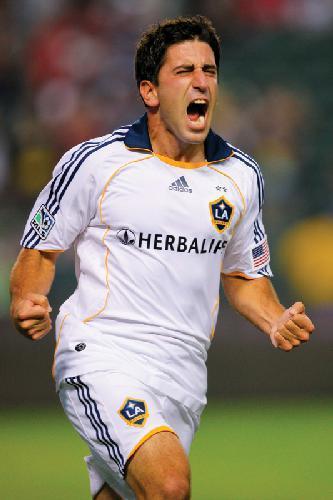The Cavalier Daily :: MLS star returns for degree