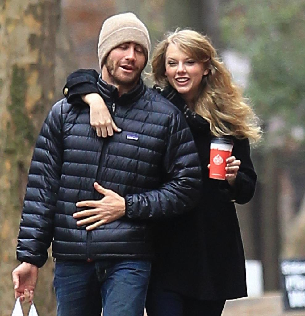Taylor Swift Wrote All Too Well About Ex Jake Gyllenhaal