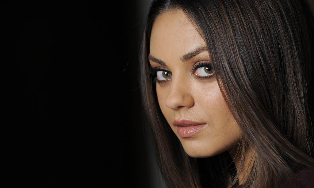 169 Mila Kunis HD Wallpapers   Backgrounds - Wallpaper Abyss