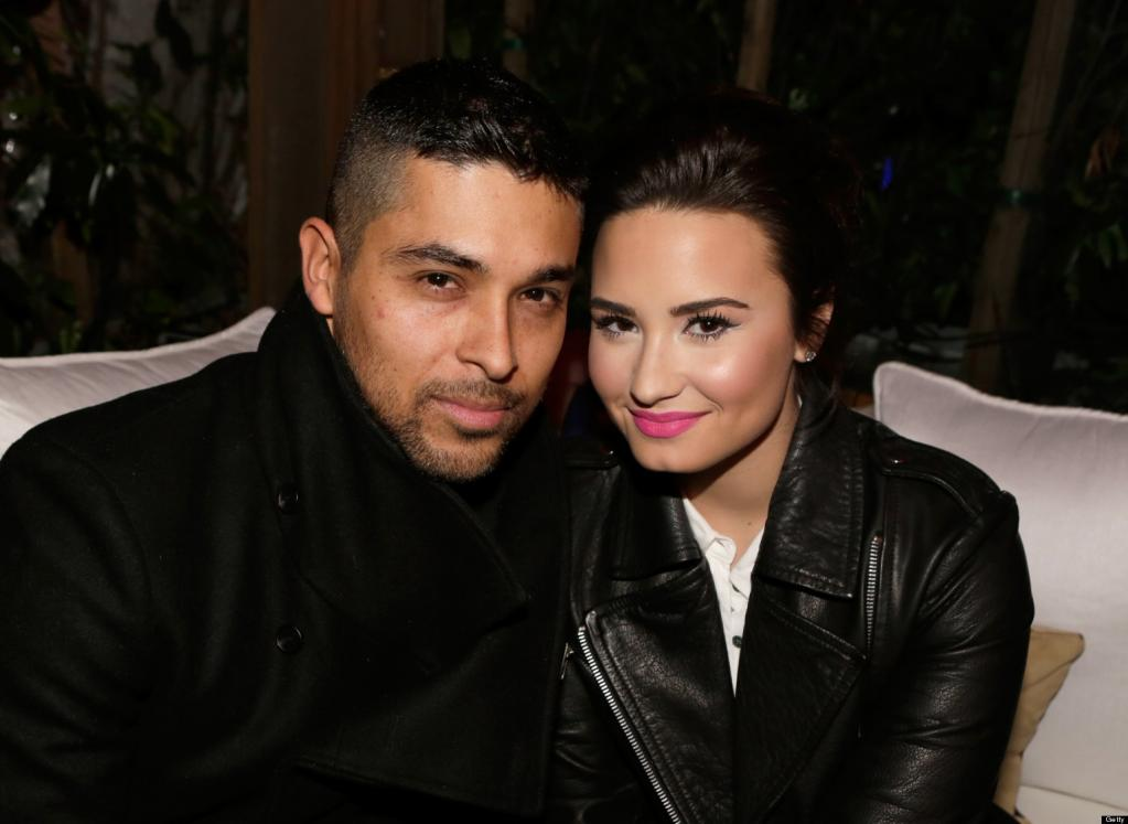 Demi Lovato, Wilmer Valderrama Dating Again (REPORT)