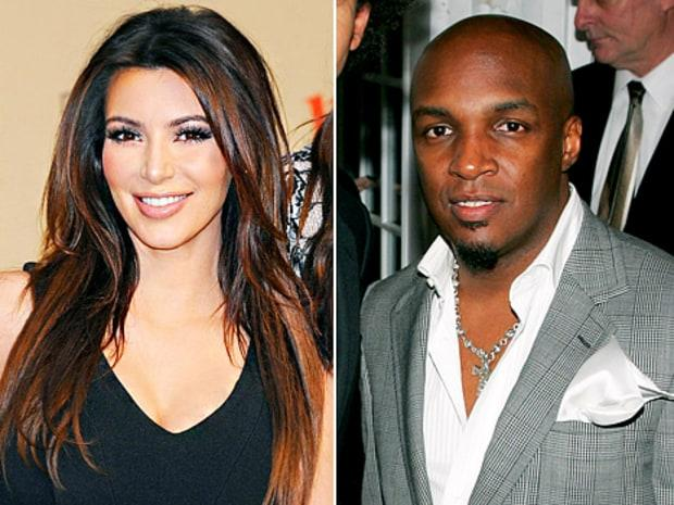 Kim Kardashian and Damon Thomas | Kim Kardashian's Love Life | Us
